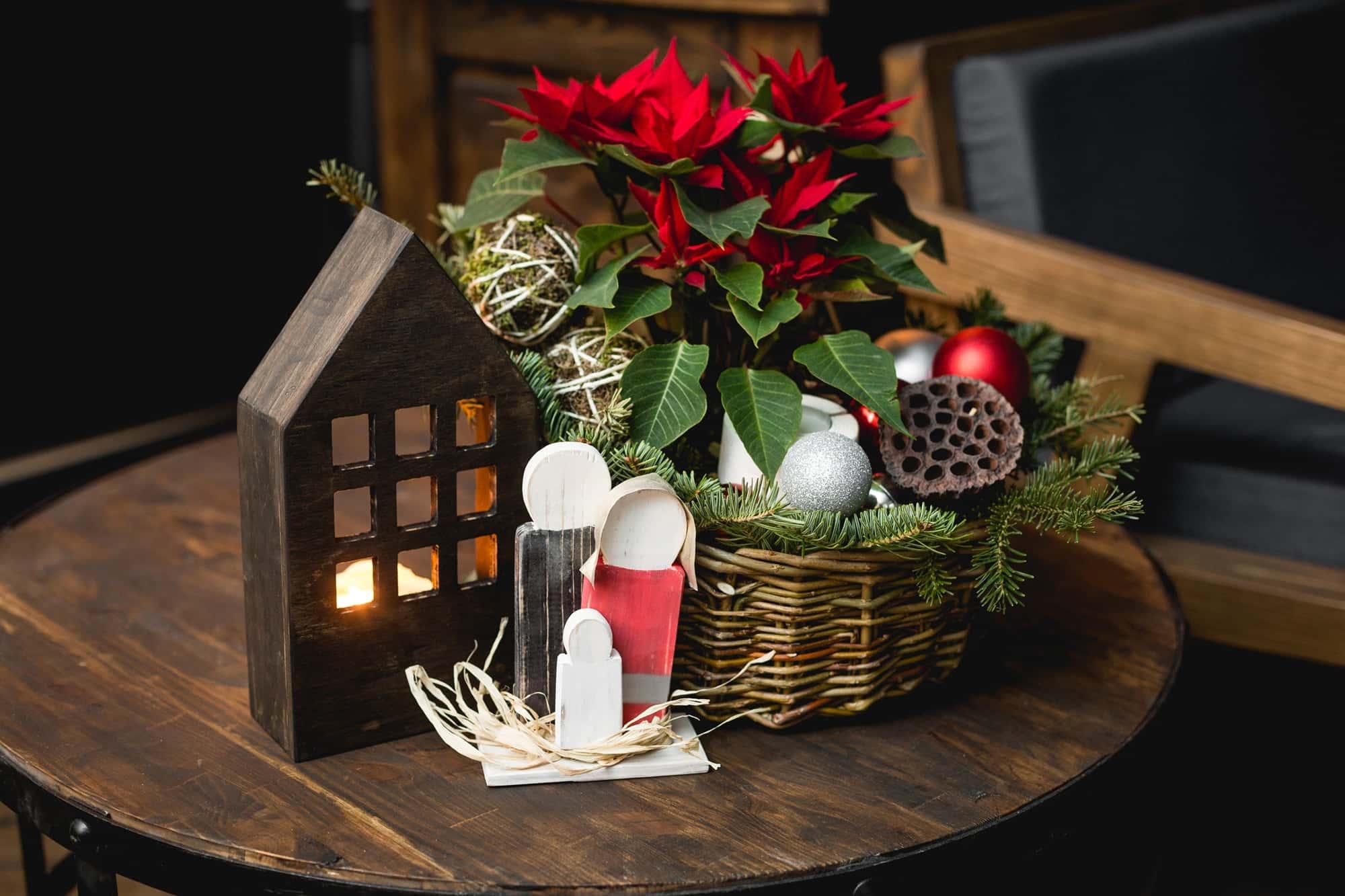 Рождество: красивый праздник для добрых людей