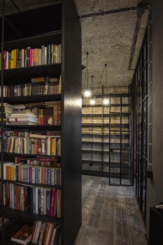 Приватна бібліотека