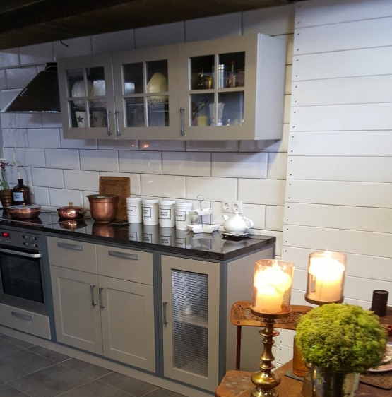 Кухня для  Екс-ан Прованс