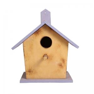 Будиночок для птахів Сонечко