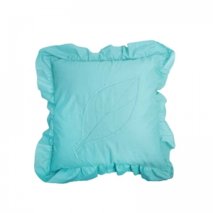 Подушка Листик