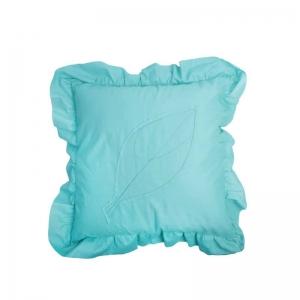 Подушка Листок