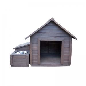 Будка для собак Кантрі