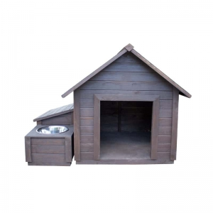 Будка для собак Кантри
