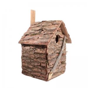 Будиночок для птахів Дуб