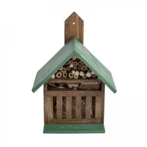 Домик для жуков Букашка