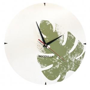 Часы Ботаник