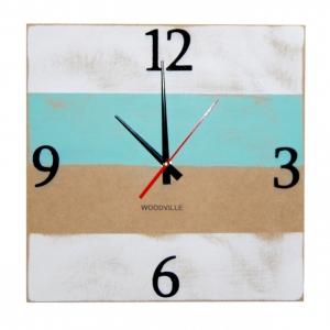 Годинник Бунгало Еко