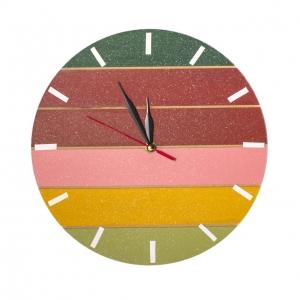 Часы Lines