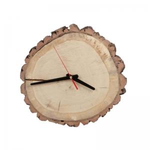Часы настенные Дуб