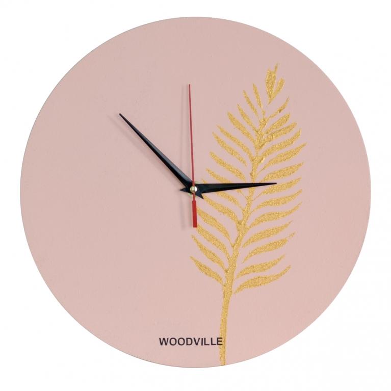 PALMYRA Clock