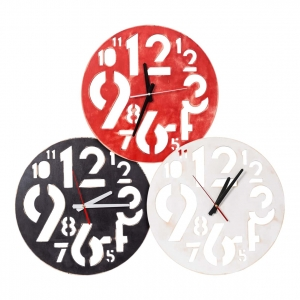 Часы Пифагор