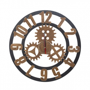 Годинник Стімпанк