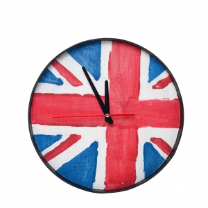 Годинник Union Jack