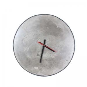 Часы Детройт бетон