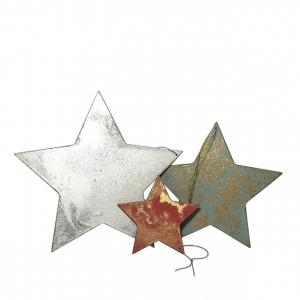 Декор Звезда Анкара