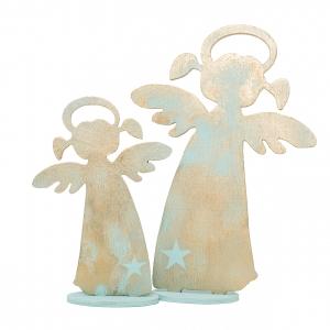 Декор Ангел Маша