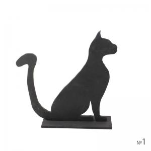 Декор Черный Кот