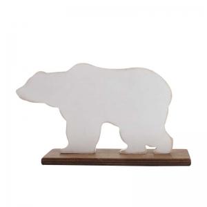 Декор Ведмідь Умка