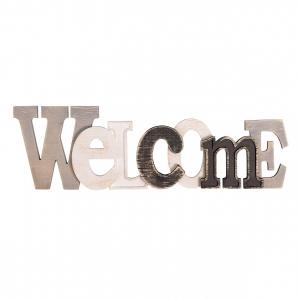 Декор навесной Welcome