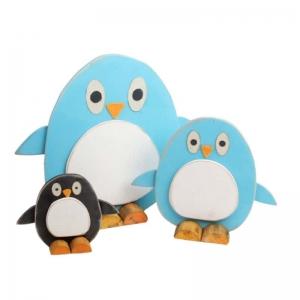 Декор Пінгвін