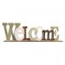 Декор-подставка Welcome 3