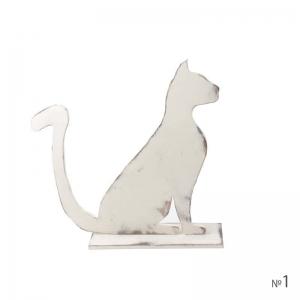 Декор Прованский Кот