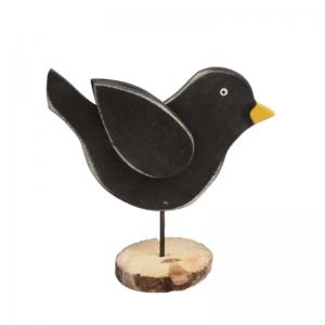 Декор Пташка Грак