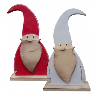 Декор Різдвяний ельф