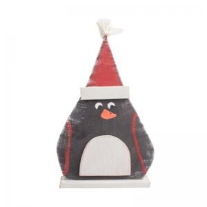 Декор Різдвяний Пінгвін