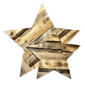 Декор Звезда Техас