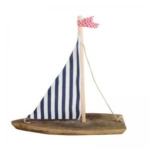 Декор Кораблик в ассортименте