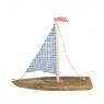 Декор Кораблик в ассортименте 4
