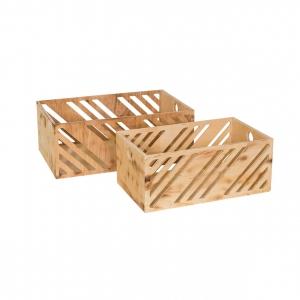 Декоративна коробка Діагональ