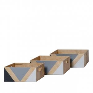 Декоративная коробка Осло