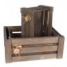 Декоративная коробка Пуговка 8