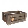 Декоративная коробка Пуговка 12