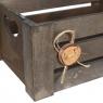 Декоративная коробка Пуговка 15