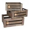 Декоративная коробка Пуговка 10