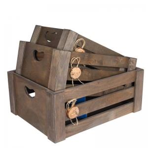 Декоративная коробка Пуговка