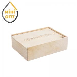 Декоративная коробка woodville (10 шт.)