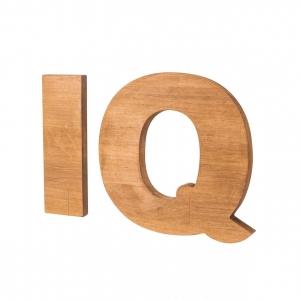 Декоративные буквы (латиница)