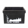 Декоративная коробка Нью-Йорк