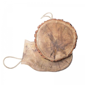 Доска для сыра woodville дуб