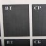 Доска для записей Неделька 3