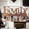 Фоторамка настенная Family 5