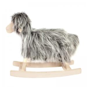 Іграшка-качалка Лохманелла