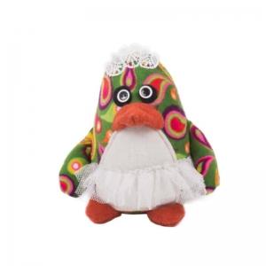 Іграшка Пінгвін Галя