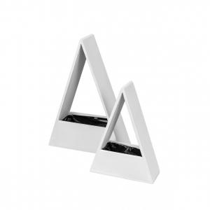 Кашпо Пирамида