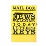 Ключница Mail Box 4